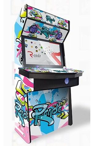 borne arcade haute savoie